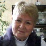 Вера Цилосани